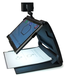 "Mercury Magnifier/Reader 12"" Tablet"