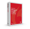 Dragon NaturallySpeaking Legal