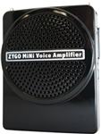 Voice Amplifier Mini with Lapel Mic