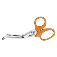 "4.75"" Stainless Steel Bandge Shears"