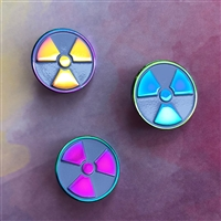 Radioactive Pin