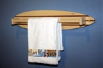 Bathroom Towel Bar