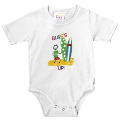 Beach Baby Clothing