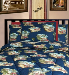 Coastal Duvet Covers