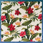 Hamakua Fleece Blanket