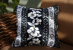 Hana House Throw Pillow