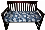 Hawaiian Crib Fitted Sheet