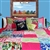 Girls Hawaiian Patchwork Quilt Duvet Cover