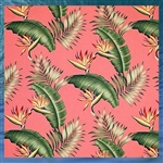 Melon Tropical Comforter