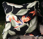 Hot Tropic Decorative Pillow