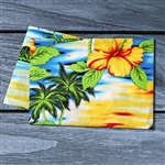 Paradise Abound Pillowcase