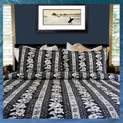 Polynesian Bedding