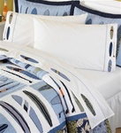 Dean Miller's Surf Tapa Sheet Set