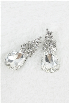 Crystal Earrings E1803