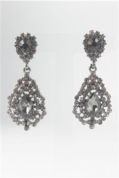 Splendid Crystal Earrings E2059
