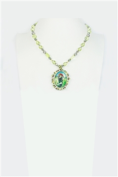 Crystal Necklaces N2723