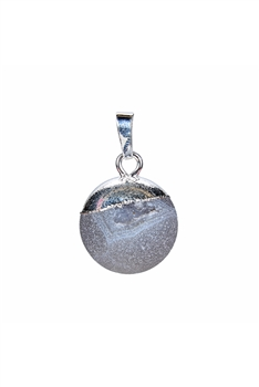 Natural Stone Necklace Pendants P0129