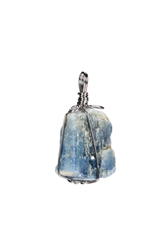 Natural Healing Stone Necklace Pendants P0133