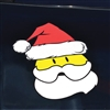 Holiday Decals - Beard