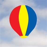 Giant 8' Hot Air Balloon Multi Color