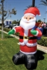 Holiday Inflatable - Santa Claus