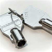 Mason Lock Box Key Only