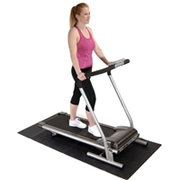 MonsterMat - Bike/Stepper