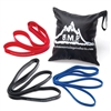 Strength Loop Resistance Bands - Set of 3