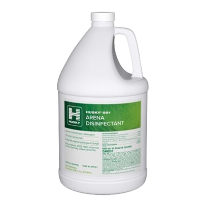 Husky 891 Arena Disinfectant (5-Gallon)