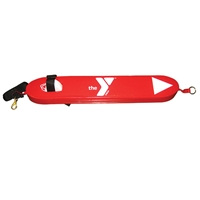 Rescue Guard Tube with YMCA logo