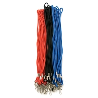Whistle Rope Lanyard