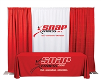 Backdrop Kit & Table Cover