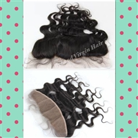 13X4 Body Wave Frontal Closure