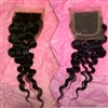 Deep Loose Curl Closure