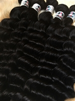 Malaysian Doll *Deep Loose Curl* (Bundle)