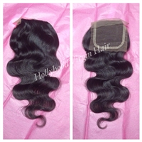 Natural Wave Closure