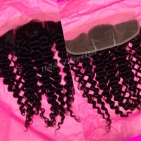 13X4 Princess Curl Frontal