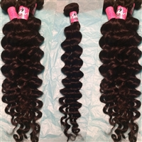 Mongolian Doll *Super Deep Wave*