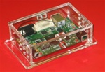 Electronics Protective Enclosures by Precision Plastic Products, Inc.