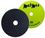 "Mad Max 4"" Polishing Pads"
