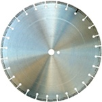 "Mad Max 16"" Concrete Diamond Blade"