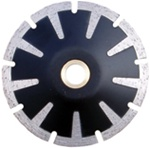 "Mad Max 4.5"" Granite Shield"