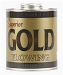 Superior Gold Flowing Adhesive