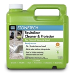 StoneTech Revitalizer Cleaner & Protector, Concentrate-  Gallon