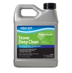 Aqua Mix Stone Deep Clean- Quart / Gallon- StoneTooling.com