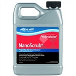 Aqua Mix NanoScrub, Quart