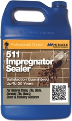 Miracle Sealants 511 Impregnator Sealer
