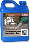 Miracle Sealants 511 Seal & Enhance, Quart