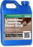 Miracle Sealants Limestone / Travertine Soap & Cleaner, Quart