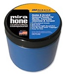 Miracle Sealants Mira Hone, 1Lb.